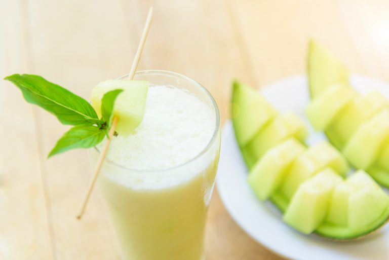 Las mejores recetas con melón